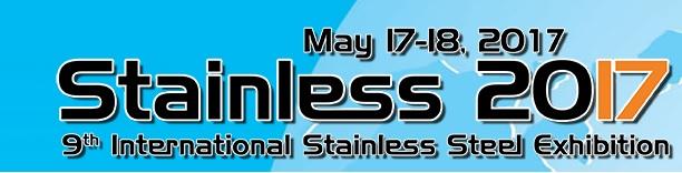 Stainless Brno Uluslararası Metal İşleme, Kaynak Teknolojisi Fuarı