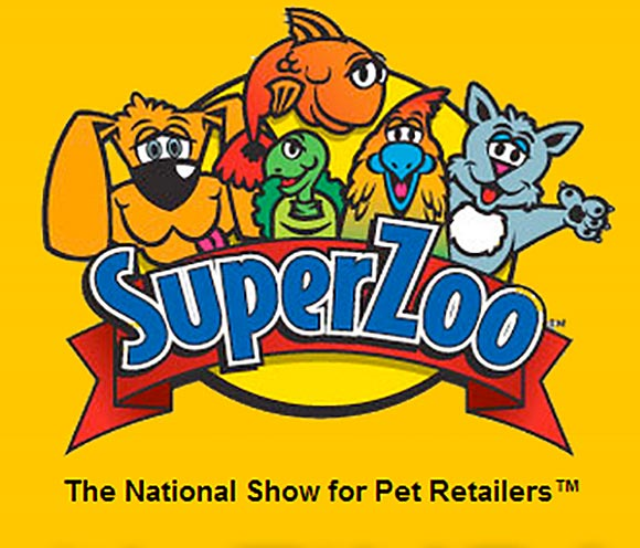 Superzoo Las Vegas Uluslararası Bahçe ve Hayvan Fuarı