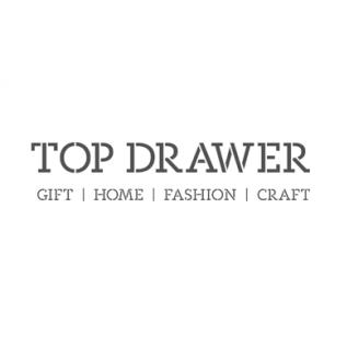 Top Drawer Autumn London Uluslararası Tüketici Ürünleri Fuarı