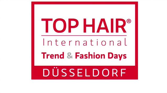 Top Hair - Die Messe Düsseldorf Kuaför Endüstrisi Lider Ticaret Fuarı
