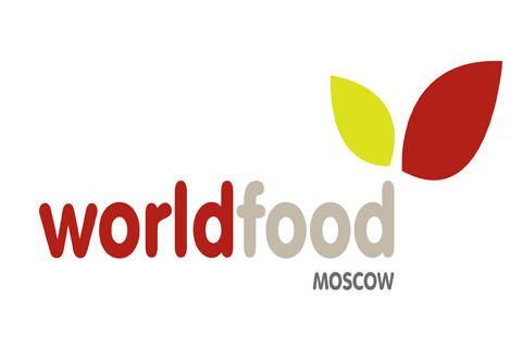Worldfood Moscow Uluslararası Gıda, Yiyecek ve İçecek Fuarı