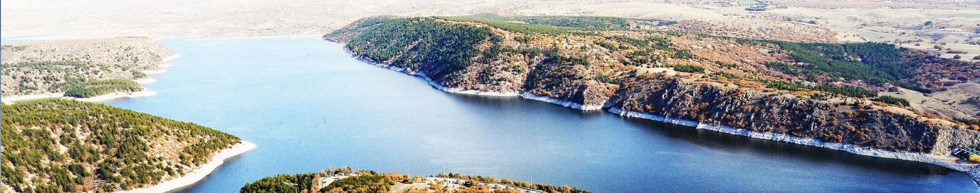 Kızılcahamam Thermal Oteller